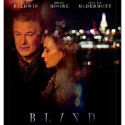 """La première du film """"Blind"""" a lieu aujourd'hui à NYC"""