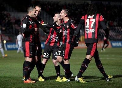 2012 Ligue1 J26 NICE REIMS 2-0, le 22 février 2013