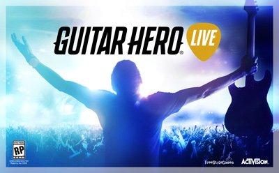 Guitar Hero Live Tracklist | Official Site of Guitar Hero