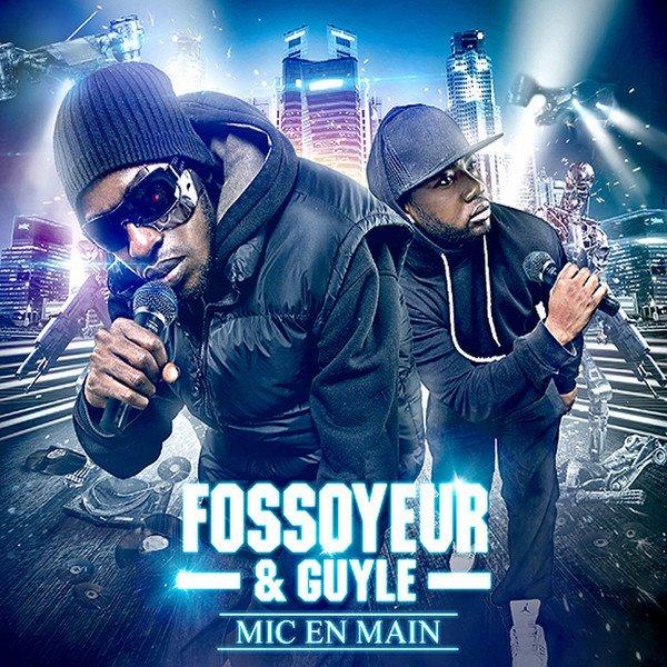 Fossoyeur & Guyle - Mic en main [Masilia2007.fr]
