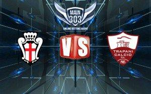Prediksi Pro Vercelli vs Trapani 28 Desember 2014 Serie B