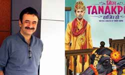 Rajkumar Hirani Says Miss Tanakpur Haazir Ho Unique Film - Entertainment