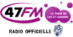 47Fm - Promo47.fr - La Radio du Lot et Garonne