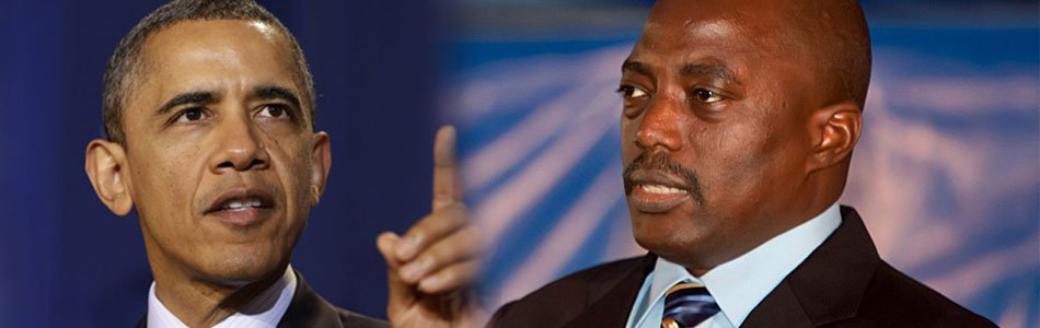 Le gouvernement de la RDC ayant officiellement opté pour la révision de certaines dispositions de la Constitution : Kabila défie Washington