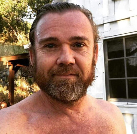 Ricky Schroder Was Arrested For Felony Domestic Abuse For The Second Time In A Month