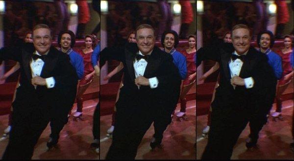 Xanadu est le dernier film dans lequel Gene Kelly a tenu un rôle important.