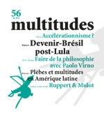 Aux PUF : Métaphysiques cannibales d'Eduardo Viveiros de Castro (recension) | multitudes