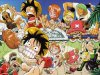 One Piece OP3 Single - Hikari / One piece Hikari openig (2002) - Blog Music de onepiecemuziek - one piece