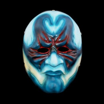 Heist Robber Mask | Heist Robber Cosplay Mask | Payday 2 Mask | Heist Robber Mask for sale