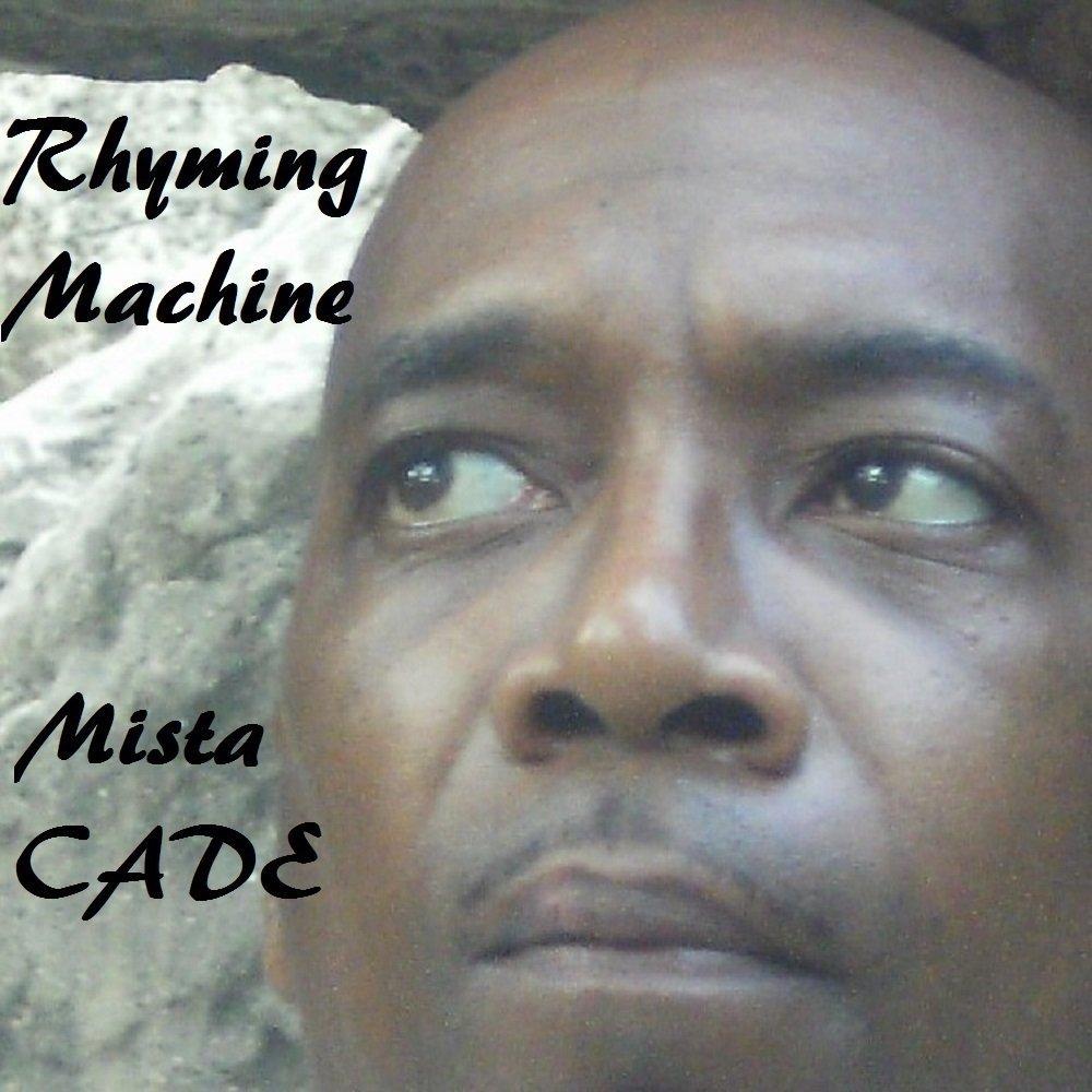 Embedded-TRUMP-TheRacistUMadePresident | Mista C.A.D.E.