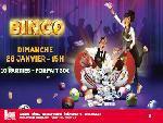 Annonce 'Bingo du casino de divonne - 5.000¤ garantis '