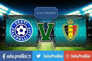Prediksi Bola Estonia Vs Belgium 10 Juni 2017