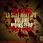 90P2R : Sale Mixtape Volume Moins Zero