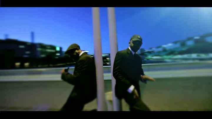 ALIANSS Vidéos de Blessé ( LUDO & PHIL CONTROL ) - ZOUK - Kizomba - Tarraxinha