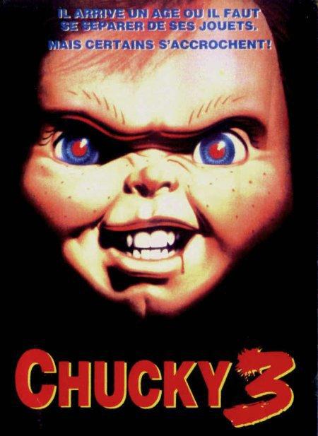 Chucky 3 » Film et Série en Streaming Sur Vk.Com | Madevid | Youwatch