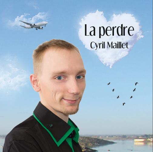 MAILLET-Cyril fête ses 26 ans demain, pense à lui offrir un cadeau....