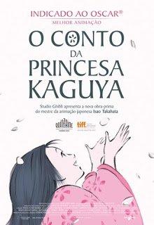 Assistir - O Conto da Princesa Kaguya – Dublado