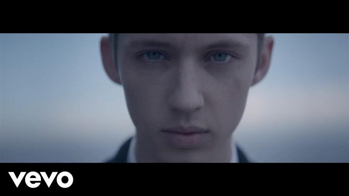 Troye Sivan - Blue Neighbourhood Trilogy  (Director's Cut)
