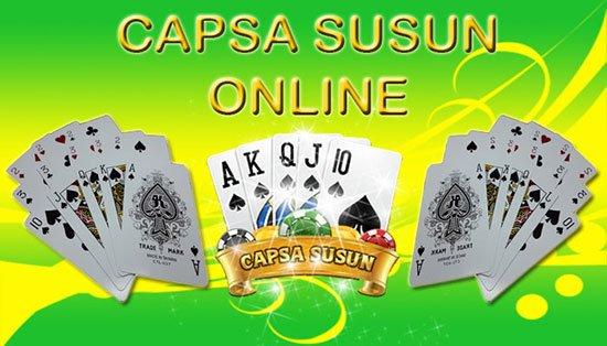 Susunan Terbaik Main Kartu Capsa - Agen Capsa Online