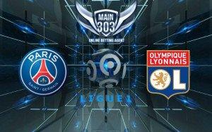 Prediksi PSG vs Olympique Lyonnais 14 Desember 2015