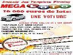 MEGA LOTO PLUS DE 16 000 EUROS DE LOTS