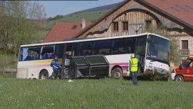 Haut-Doubs : 18 blessés dans l'accident d'un car scolaire - France 3 Franche-Comté