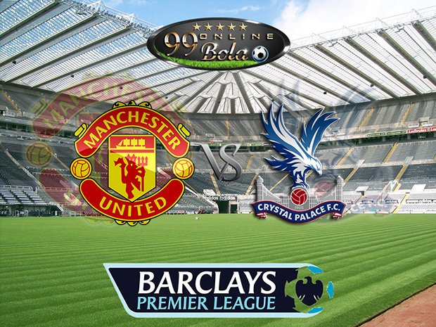 Prediksi Manchester United Vs Crystal Palace 21 Mei 2017