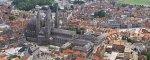 Tournai: Une émeute rapidement maîtrisée au centre de Tournai - L'Avenir