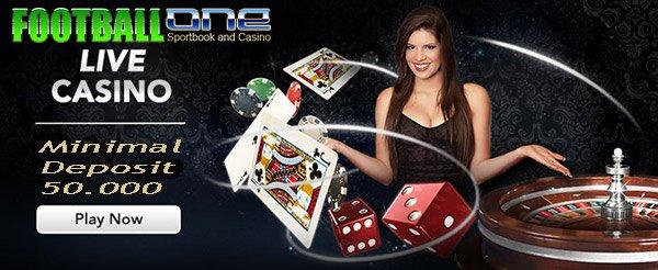 Main Casino Lebih Mudah Di Judi Online Casino