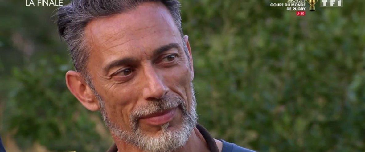 """Gérard Vivès, grand gagnant de Je suis une célébrité : """"En rentrant en France, mes enfants ont pleuré quand ils m'ont vu..."""""""