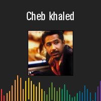 Cheb khaled الشاب خالد : Maghboun - MP3 Écouter et Télécharger GRATUITEMENT en format MP3