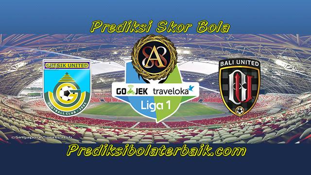 Prediksi Gresik United vs Bali United 31 Juli 2017 - Prediksi Bola