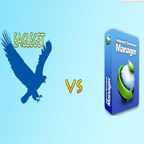 EagleGet 2.0.4.6 - hotmias