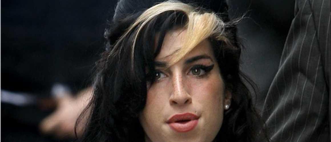 Découvrez My Own Way, le titre inédit d'Amy Winehouse qui refait surface !