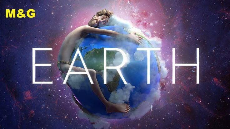 Lil Dicky - Earth-2021