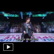 20121221 Music Station KAT-TUN 不滅のスクラム