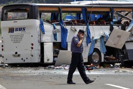Croatie: huit touristes tchèques meurent dans un accident d'autocar | Europe