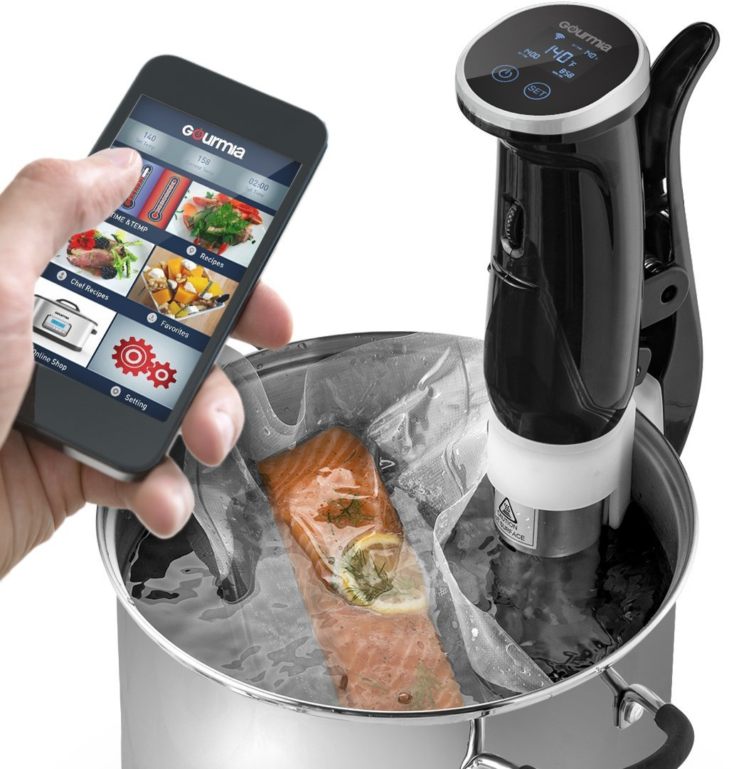 Top 5 Best Joule Sous Vide Precision Cooker With Smartphone