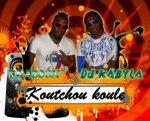 DJ Abson & DJ Kabyla –Koutchoukoule
