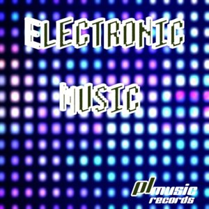 Peter Lagarde Electronic Music Pl Music Records