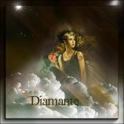 Diamante alias Marjolaine Bouvier