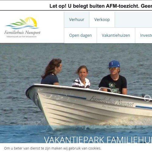 Familiehuisnunspeetverkoop.nl
