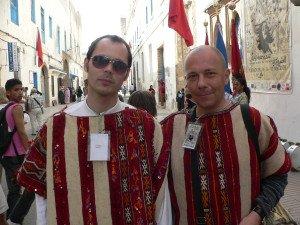 Ce mercredi 26 février 2014 (12h45-14h), le Cismoc organise un séminaire avec Olivier Ralet : 'Approche d'anthropologie visuelle des Hamadcha du Maroc : photographier l'invisible ?'