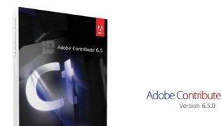 Adobe Contribute 6.5 Crack Serial Number Keygen