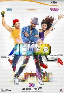 Any Body Can Dance 2 (2015) | ABCD 2 Hindi Movie | Watch Full Movie Online Free