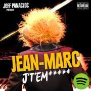 Jt'emmerde - Jeff Panacloc présente