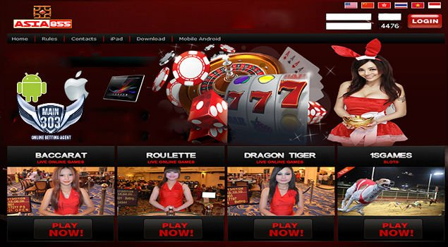 Judi Casino Asia855 Online Uang Asli