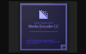Adobe Media Encoder CC 2016 Cracked Serial For Mac OSX Full Download
