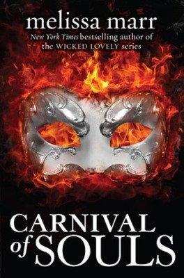 Carnival of Souls de MelissaMarr