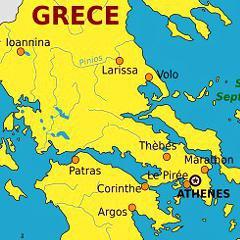 En Grèce, un système de santé public effondré